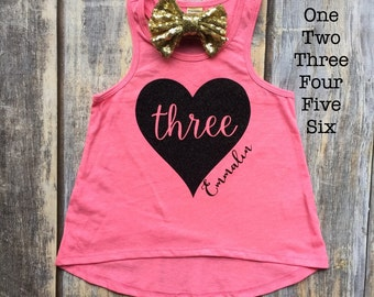 Birthday Girl Shirt, First Birthday Shirt, 1st Birthday Shirt, Girls Monogrammed Shirt, Girls Birthday Outfit, Birthday Party Outfit, Pink