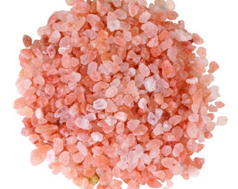 Himalayan Pink Salt (Coarse)