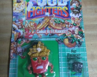 Food Fighters (fat frenchy)sealed