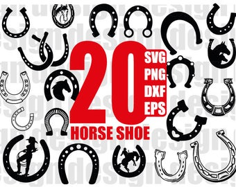 horseshoe svg, horse shoe svg, western svg, horse svg, cowboy svg, clipart, decal, stencil, vinyl, cut file, silhouette, iron on