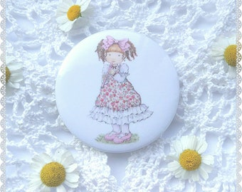 Sweet Melody pin