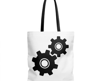 Gearing bag