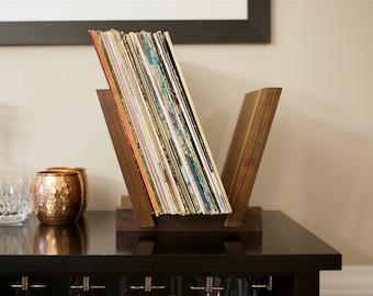 Vinyl Record Holder - On Sale!