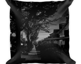 Mickle Ave Square Pillow