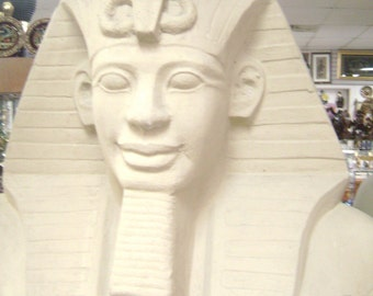 Life Size Egyptian Ramses II Made In Egypt