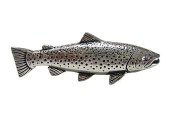 Trout Fish Magnet