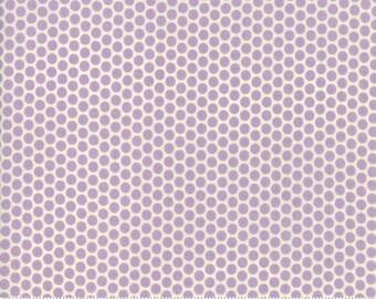 Chloe's Closet for moda fabrics, 30's Playtime 2017 Lavender 33217 16