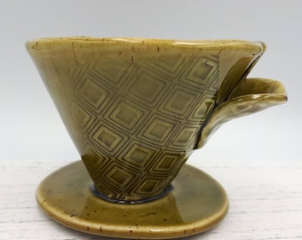 Coffee Pour Over Dripper