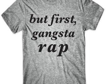 Gangsta Rap T-Shirt