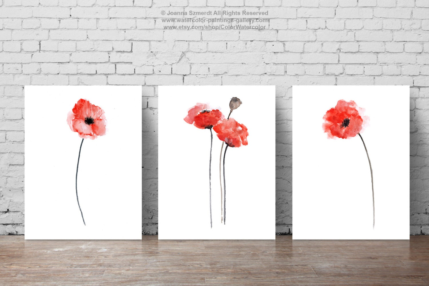 How to paint poppy flowers choice image flower decoration ideas poppy flower painting best flower 2017 how to paint poppy flowers with acrylic and a palette mightylinksfo Gallery