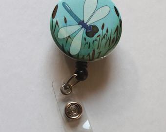 Dragonfly.. BADGE REEL