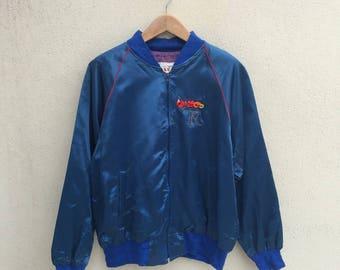 Vintage Top Rank Boxing Club Jacket Rare