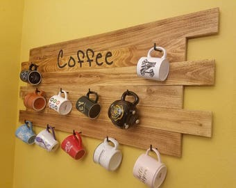 Coffe Cup Holder