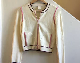Tommy Girl Retro Sweater