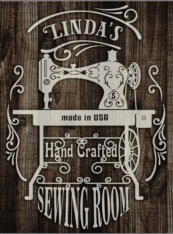 Sewing Room Svg Sewing Machine Svg Antique Sewing Machine