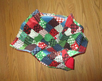 Basket Liner, Table Topper -- 003