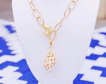 Sailors Valentine Necklace PreOrder for lldrmd