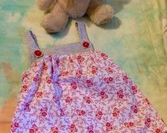 Size 3 floral dress summer frock