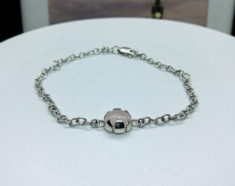 Steeple Bracelet