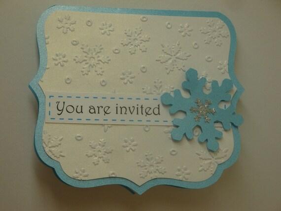 Frozen pop up birthday invitation set of 8 birthday party stopboris Image collections