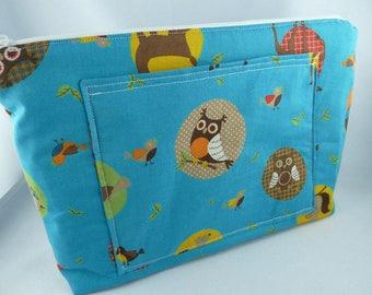 Bag, cosmetic bag