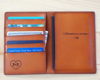 2 Passport Holder, Family Travel Wallet, Mr & Mrs Passport Cover Personalized, Leather, Dual Passport, Family Passport Holder, Two Passports
