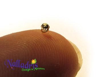 Miniature Cameo ring