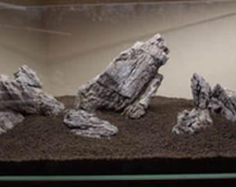 SEIRYU STONE great aquarium decor or Bonsai stones