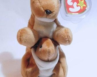 Original Beanie Baby Pouch