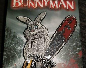 Bunnyman (Regular Variant)