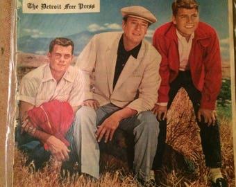 1954 parade magazine 08/29/54