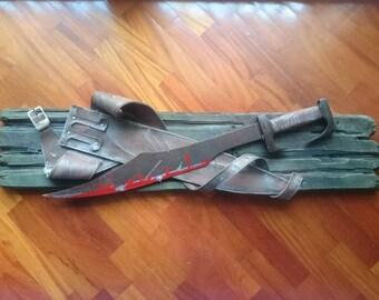 Custom peplica Leonida's sword 300