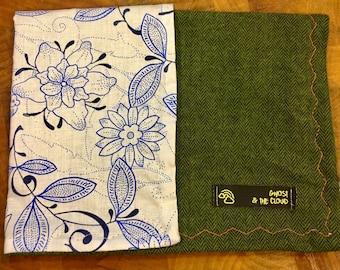 Handkerchief- Floral