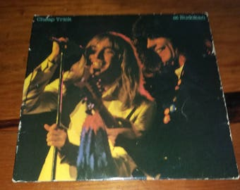 Vinyl: Cheap Trick at Budokan, Includes Picture Book, Free Shipping