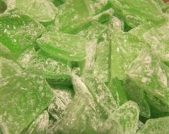 Rock Candy 1lb , Candy Wedding Favor,  Candy 1LB container Many flavors you choose made to order