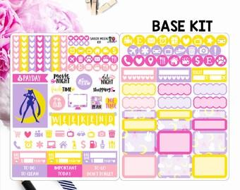 Sailor Moon // Mini Kit