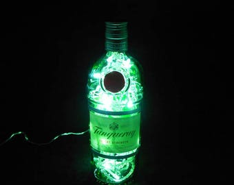 Tanqueray Gin Plug-In Bottle Light