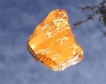 Jasper Big Orange