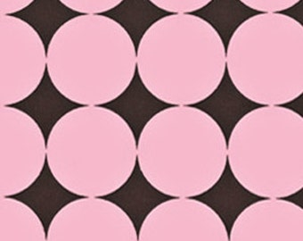 Michael Miller Pink Disco Dot CX0910