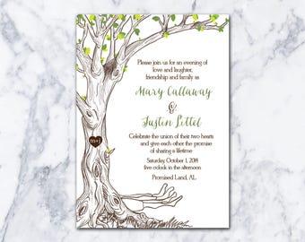 Giving tree Etsy
