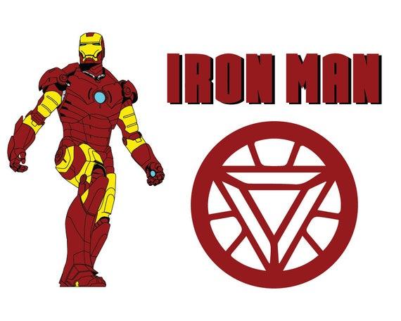 iron man svg superhero svg ironman clip art iron man logo svg png rh etsystudio com lego iron man clip art lego iron man clip art