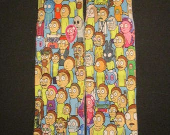 rick and morty mortyville socks buy any 3 pairs get the 4th pair free