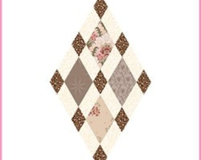 English Paper Piecing Pack No. 17