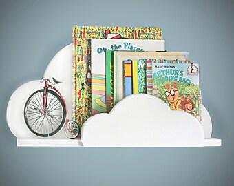 Cloud Wall Shelf - Large