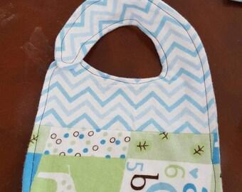 Baby Bib 3 pack