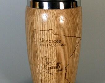 Oak Minnesota Travel Mug (3)