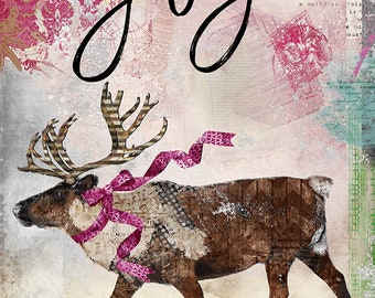 Caribou Joy. Candy Colored Edition