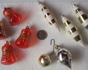 Christmas Ornaments, Xmas Ornaments, Misc. Ornaments