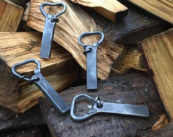 Bespoke bottle openers