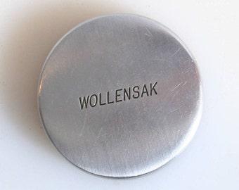 38mm Wollensak Lens Cap
